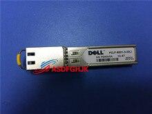 Оригинал для dell fclf-8521-3-(dl) sfp трансивер 100% работать идеально
