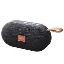 T7 уличный Портативный беспроводной Bluetooth 4,2 Tf динамик для смартфон ноутбук Hd аудио сабвуфер беспроводной динамик s