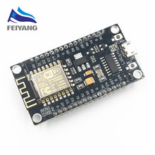 Neue version funkmodul CH340 NodeMcu V3 Lua WIFI Internet der Dinge entwicklung basis ESP8266(China (Mainland))