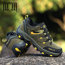 MUMUELI Plus Large Size Green Gray Brown 2019 Designer New Casual Men Shoes High Quality Fashion Luxury Boots Brand Sneakers 707