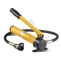 CP 180 Manual oil mini oil pump small hydraulic pump station high pressure hydraulic pressure pump hydraulic press