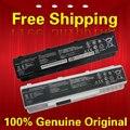 Envío libre Batería Original del ordenador portátil Para Asus N45SV N45SL N55E N75 N75E N55SF N55SL N55S N75S N75SF N75SJ N75SL N75SN N75SV