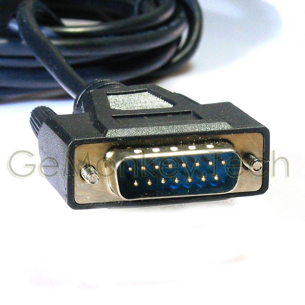 Контрольный кабель Simatic S5 S5 /pc