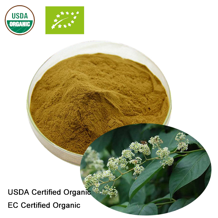 USDA And EC Certified Organic  Tripterygium Wilfordii Extract   Thunder God Vine Extract   10:1