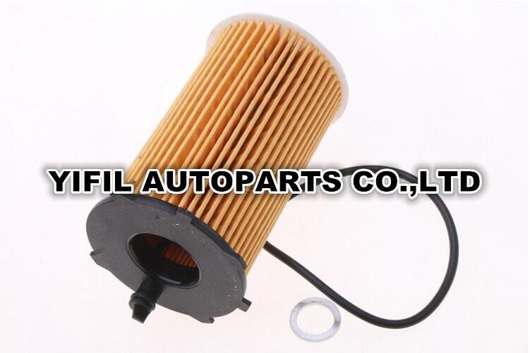 3.5L Automotive 26320-3CAA0 Oil Filter For Kia Cadenza Sedona Sorento Hyundai Azera 3.3L