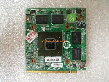 NVIDIA-tarjeta gráfica GeForce 9600M GT G96-630-C1 DDR2 MXMII 1024MB VG.9PG06.009 para Acer...