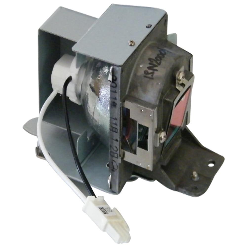 5J.J5205.001 Оригинальная лампа с корпусом для BENQ EP5127/MP500 +/MS500/MS500 +/MS500 V/MS500P/MW814ST MX501 MX501 V проекторы