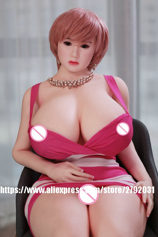 Flat Silicone Sex Dolls 159cm Full Body Adult Love Doll Huge Breast Big Ass Oral Sex Toys Lifelike Sex Doll For men in Sex Dolls from Beauty Health