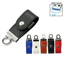 Wysoka prędkość pamięci USB 3.0 pamięć USB 4GB breloczek Pendrive pen drive flash 8GB 16GB 32GB 64GB Pendrive 128GB prezent
