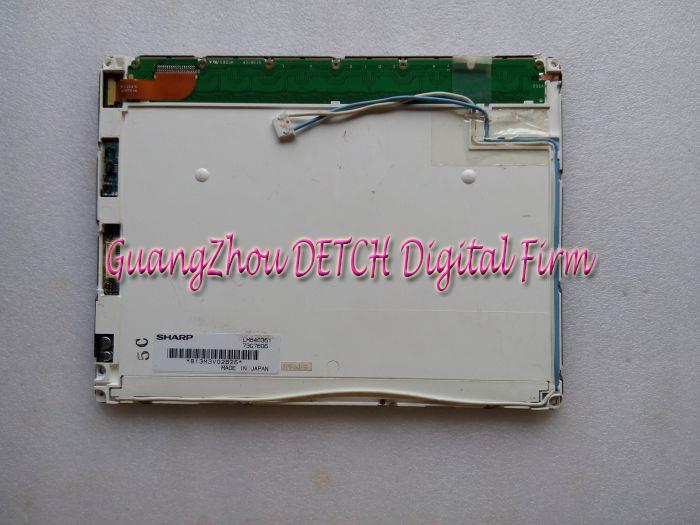 Industrial display LCD screenLM64C361 LCD screen 10.4 inch lc150x01 sl01 lc150x01 sl 01 lcd display screens