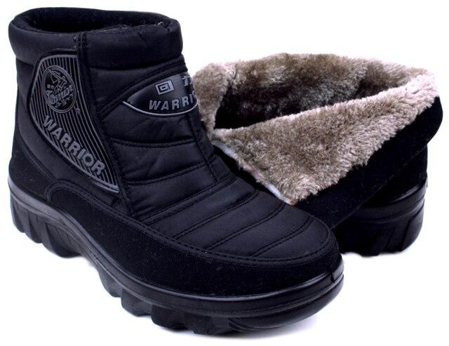 Antideslizante Impermeables Calzado Guerrero Botas De Nieve Zapatos HqxTxX8tw