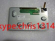 Monitor de pantalla LCD para coche Mercedes, radio de navegación, audio, Opel, LQ058T5DR03X LQ058T5DR02D, Envío Gratis