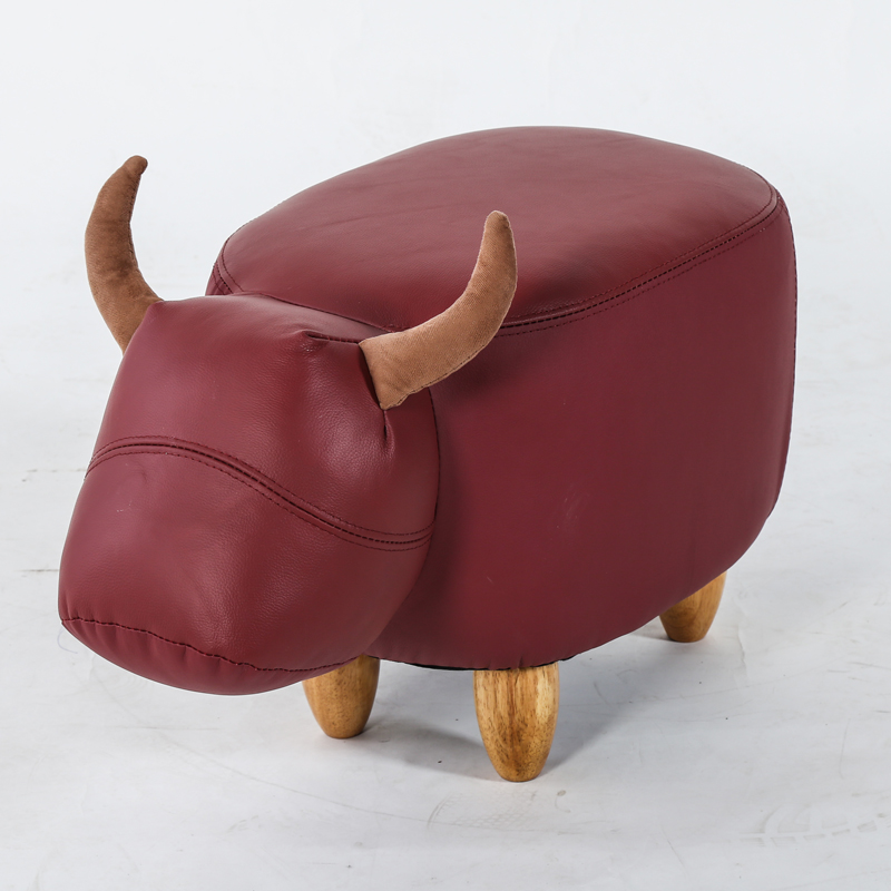 Swell Us 83 93 30 Off Hot Sale Ottoman Bean Bag Kid Toys Shoe Stool Pouf Chair Leather Sofa Storage Footstool Solid Wood Nordic Home Deco Furniture In Inzonedesignstudio Interior Chair Design Inzonedesignstudiocom