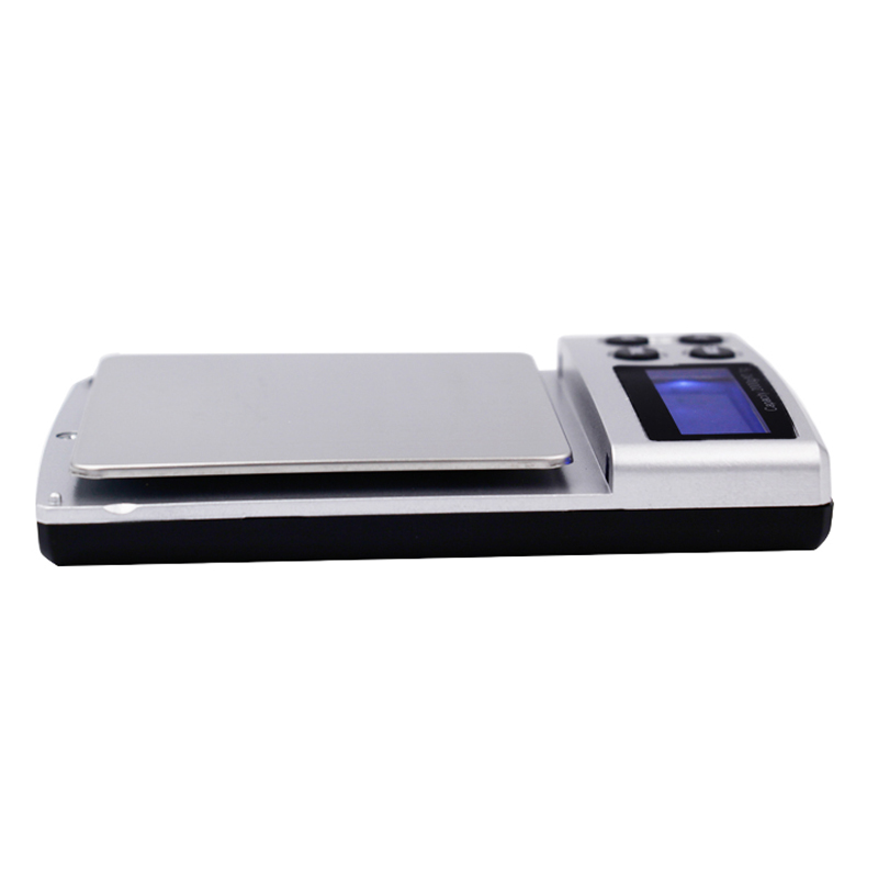 forró értékesítés 0,1 g x 2000 g Mini DIGITÁLIS elektromos - Mérőműszerek - Fénykép 4