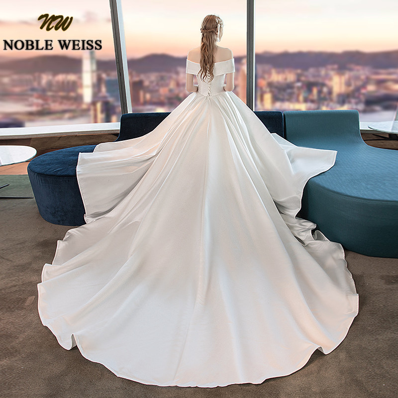 Noble Weiss Real Sample V-neck Claret Sexy Prom Party Velour A-line Evening Dress With Short Sleeves Weddings & Events