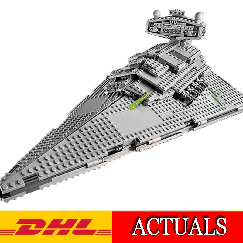 2018 New Lepin Sets 05062 1359pcs Star Wars Imperial Star Destroyer Model Building Kits Blocks Bricks Educational Toy Gift 75055 lepin sets star wars figures 3250pcs 05027 imperial star destroyer model building kits blocks bricks educational kid toys 10030