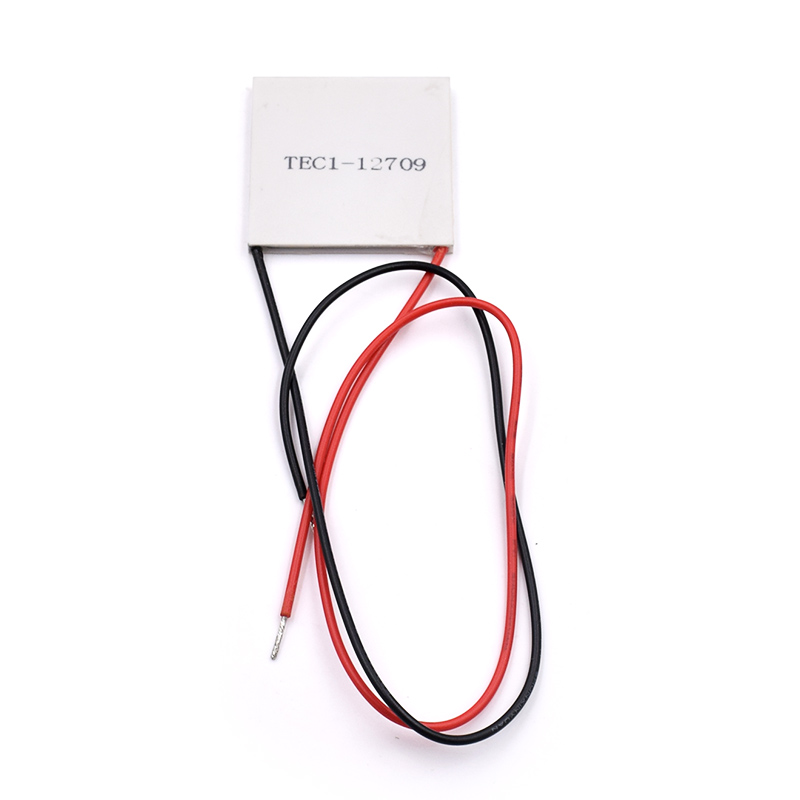 10pcs/lot TEC1-12709 12v 9A TEC Thermoelectric Cooler Peltier 12709