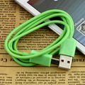 High Speed Micro USB Connection Port Male A to Data Charger Cable 2-in-1 Cable for Android MID Amazon Kindle fire 4 Wholesale