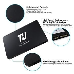 """Image 4 - THU SSD SATA3 SATA 120GB 240GB Bên Trong Chắc Chắn Ổ Đĩa Cứng 480GB 1TB 540 MB/giây 2.5 """"Dành Cho Máy Tính Xách Tay Máy Tính Xách Tay"""