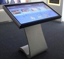 42 46 47 pulgadas carcasa de acero 1080p sensor de movimiento interior centro comercial imagen video publicidad lcd tft hd pantalla de señalización digital