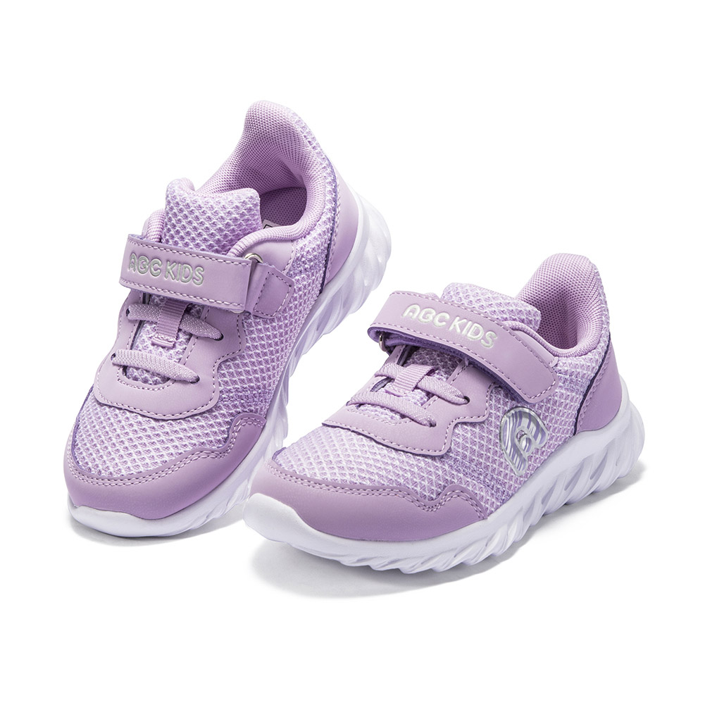 ABC KIDS Spring Baby Girl Casual Walking Shoes Sneakers Soft Soled First Walkers