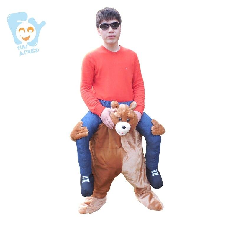Popular Mens Bear Costume Buy Cheap Mens Bear Costume Lots  sc 1 st  Meningrey & Costume Idea Database - Meningrey