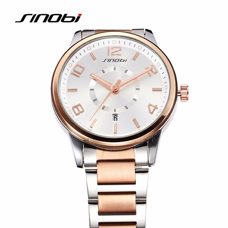 SINOBI-Women-Business-Stainless-Steel-Wrist-Watches-Ladies-Fashion-Rose-Gold-Waterproof-Female-Bracelet-Quartz-Wristwatches (3)