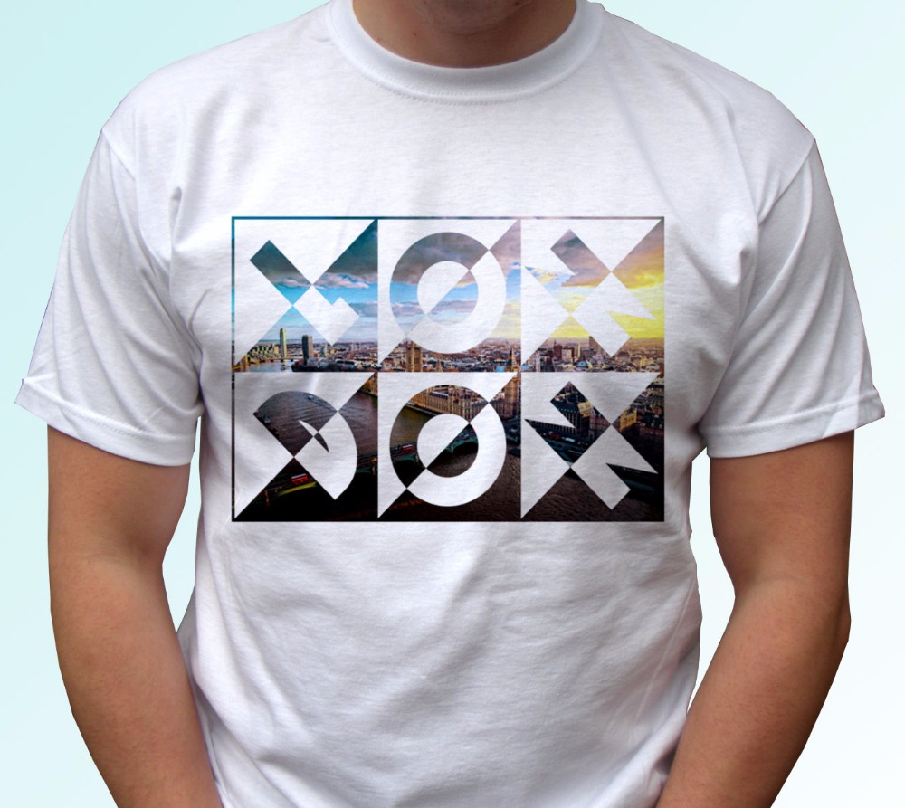 2018 Classical Short Sleeve T shirt Men Cool T Shirts ...