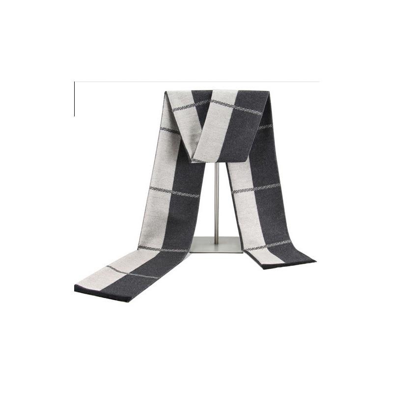 4 Для Мужчин's fine шарфы, из чистого хлопка, экологически чистый материал дизайн моды tcr9578