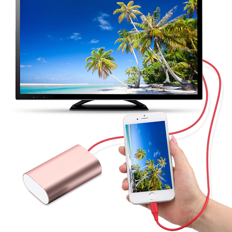 Smart Phone TV Cable