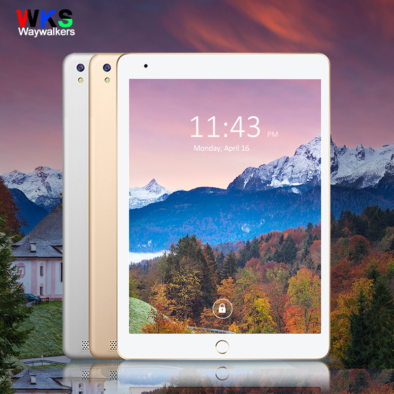 Free Shipping Octa Core 10.1 Inch Tablet PC Android 4.42 Octa Core 4GB RAM 32GB 64GB ROM Dual SIM GPS 1280*800 IPS Tablets 10 cige a6510 10 1 inch android 6 0 tablet pc octa core 4gb ram 32gb 64gb rom gps 1280 800 ips 3g tablets 10 phone call dual sim