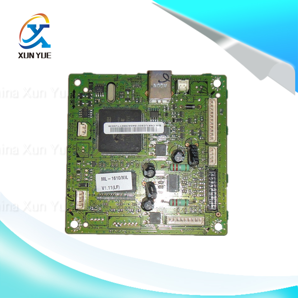 GZLSPART For Xerox 3117 Original Used Formatter Board Parts On Sale second hand for hp5500 5500 formatter board on sale