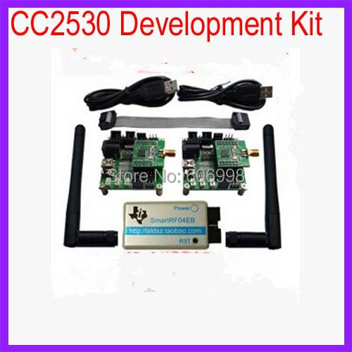 CC2530 Development Kit ZigBee Development Board Module Android Computer Communications Intelligent Home Furnishing IOT