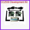 Kit de Desarrollo ZigBee CC2530 Módulo de Placa de Desarrollo Android Ordenador Comunicaciones Muebles Para El Hogar Inteligente IOT