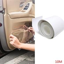 Bumper Protection-Film Hood-Paint Sticker Rhino-Skin Car Transparent Decals-Accessories