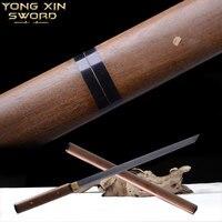 Новый катаны Бланкас катана, дамасская высокоуглеродистой Сталь меч самурая ручной Катана espada самрай Japon украшения дома