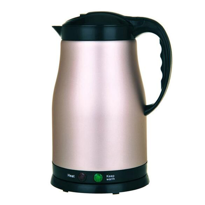 Electric Kettles Stainless Steel Smart Constant Temperature Control Water home 1.8L Thermal Insulation Teapot 700w portable food grade plasctic electric kettle thermal insulation teapot 0 5l home travel water boiler seperated underpan