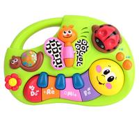 Enlightenment Learning Piano 6 12 Months Baby Small Music Toys