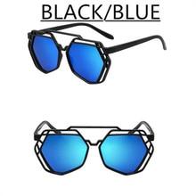 Oculos De Sol feminino 2016Luxury Brand Designer Women Sunglasses Oversize Acetate Cat Eye Sun Glasses Sexy