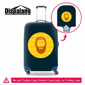 Dispalang Trolley Suitcase Pro