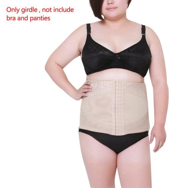 9f7087f25f2 Hot Shapers Underbust Corset Waist Trainer Corset Cincher Body Shaper  Slimming Belt Tummy Control Underwear Modeling Strap