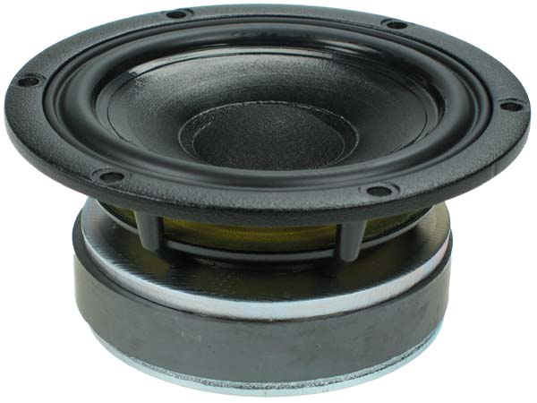 Accuton C220-6-221 -8 Inch Hard Ceramic Dome/woofer Unit 5.8ohm-90db -150w Packing Of Nominated Brand