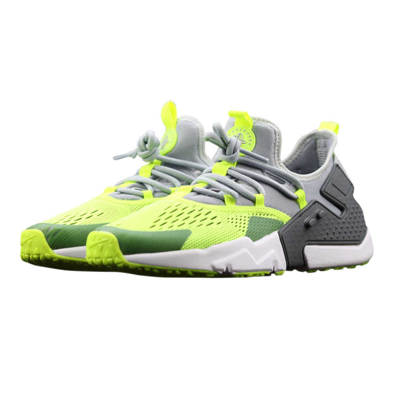 best loved 32a42 a2303 ... Nike Air Huarache Drift BR 6 Men s Running Shoes, Breathable Shock  Absorbing, Green ...