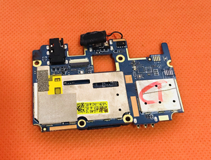 Image 2 - משמש מקורי mainboard 2 גרם RAM + 16 גרם ROM האם LEAGOO KIICAA כוח MT6580A Quad Core משלוח חינם