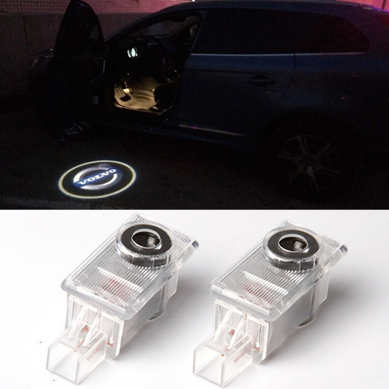 2 Laser LED Door Courtesy projector Shadow Light For Volvo S60 XC90 XC60 V50 C70 V60 V40 S60L S80L-in Car Light Assembly from Automobiles \u0026 Motorcycles on ... & 2 Laser LED Door Courtesy projector Shadow Light For Volvo S60 ... Pezcame.Com
