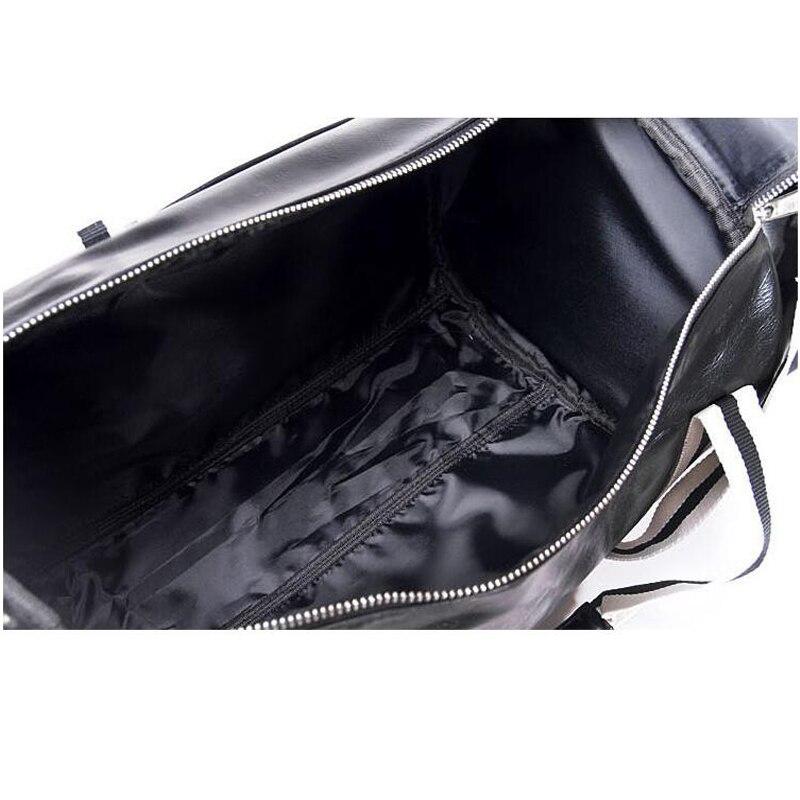 Hot Top PU Outdoor Sports Gym Bag Көпфункционалды - Спорттық сөмкелер - фото 5