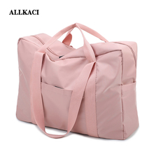 Waterproof Oxford Travel Bag Women Luggage Duffle Bag Casual Travel Bags Large Capacity Handbag Weekend Bag Women Shoulder Bag48