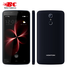 HOMTOM HT17 PRO homtom HT17 4G LTE Smartphone 5 5 IPS MTK6737 Quad Core Android 6