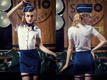 Korean airlines stewardesses nude
