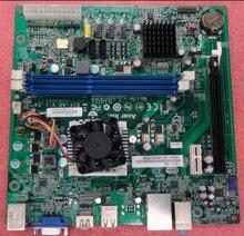 original motherboard for Acer Gateway SX2110 D1F-AD APU E1-1500 DDR3 Mini-ITX Desktop Motherboard Free shipping